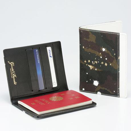GENTIL BANDIT PASSPORT CASE GBW1977