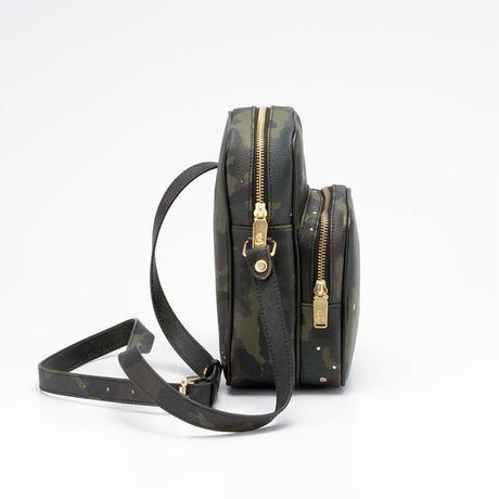GENTIL BANDIT CROSS BODY BAG GB1990-PM