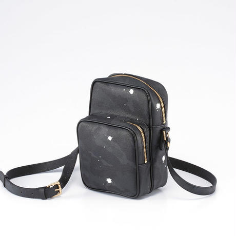 GENTIL BANDIT CROSS BODY BAG GB1990-PM-BCM