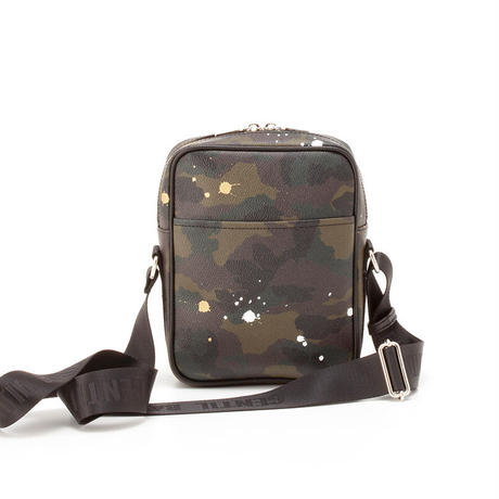 GENTIL BANDIT CROSS BODY BAG GB1999-KCM