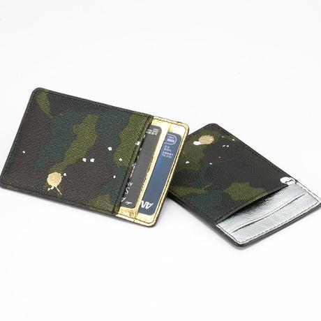 GENTIL BANDIT CARD CASE GBC1972L