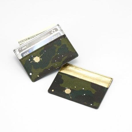 GENTIL BANDIT CARD CASE GBC1972S
