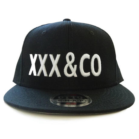xxx&coキャップ(スタンダード)