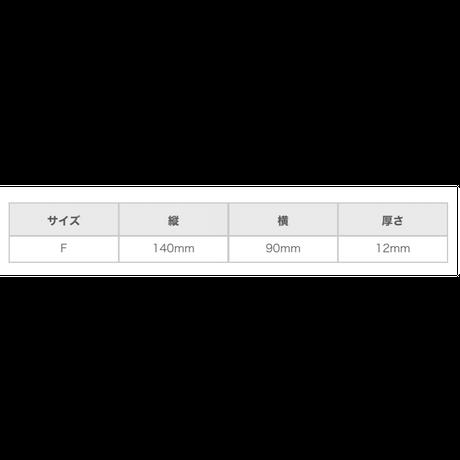 XXX&Co. ハードカバーミニノート(罫線)