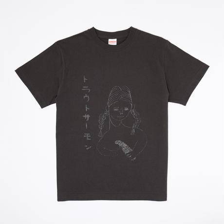 筋子テーシャツ