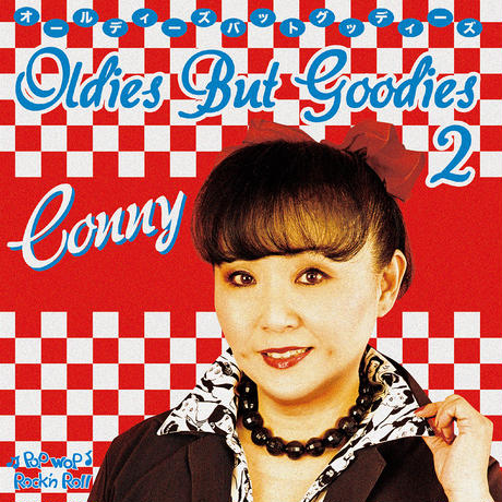 CONNY / OLDIES BUT GOODIES Vol.2( GC-139)