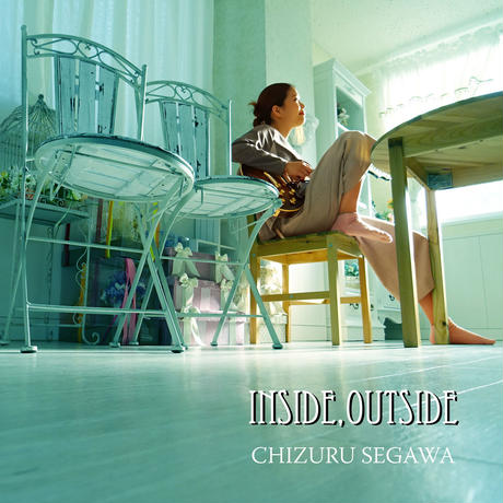 瀬川千鶴  / inside,outside(GC-107)