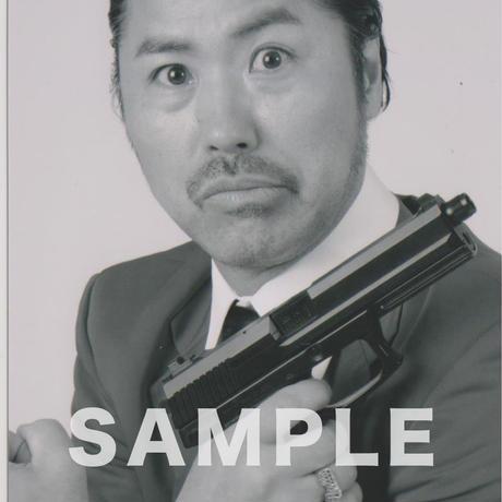 THE APOLLOS(ボンジュール小山田) / マルベル堂プロマイド MP-124