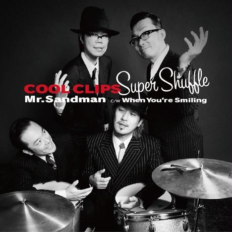 SUPER SHUFFLE 「Cool Clips」(GV-003)