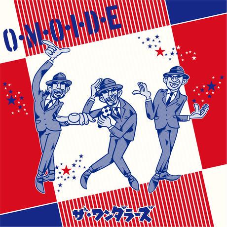 ザ・ワンダラーズ / O・M・O・I・D・E (GC-044)