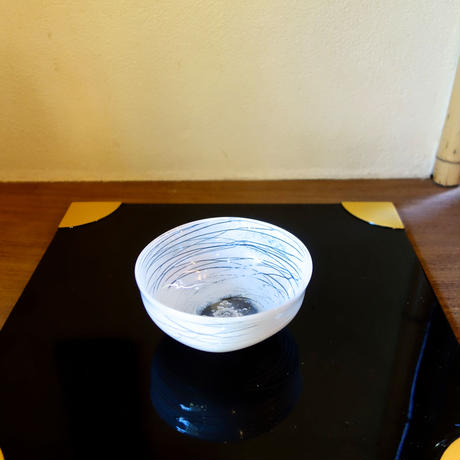 Kaori Kawanabe ガラス小鉢 ふうわり