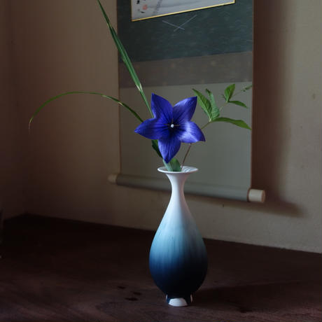 Ryuji Iwasaki 紫匂 花器