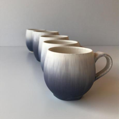 Ryuji Iwasaki 紫匂グラデーションマグカップ