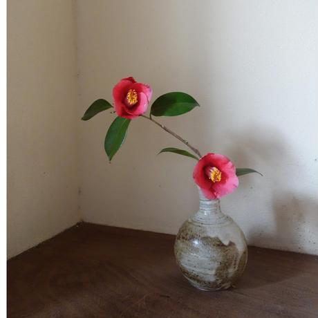 Norikazu Ogawa 灰釉花器