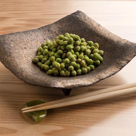 Norikazu Ogawa 鉄銀彩四方小皿