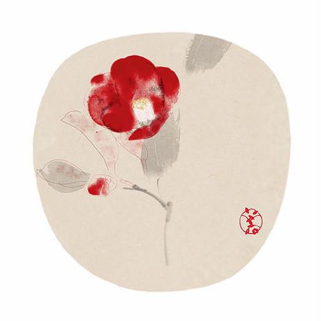 Hidetoshi Mito 紅椿一輪