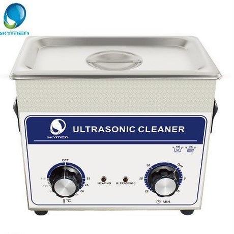 強力超音波クリーナー3.2L 120W 超音波洗浄器 機械式制御 業務用 SKYMEN