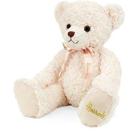 テディーベアー Harriet Bear 英国製 ハロッズ
