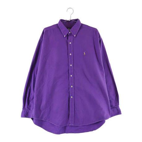 【古着】Ralph Laurenシャツ