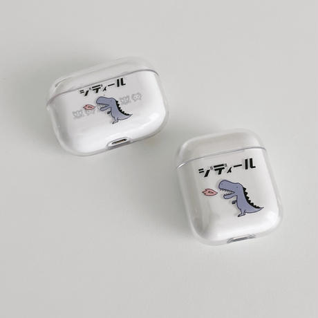 original  Air Pods ケース