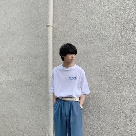 2020 spring/summer 限定オリジナルTシャツ