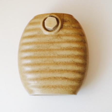 陶器の湯たんぽ オーガニック