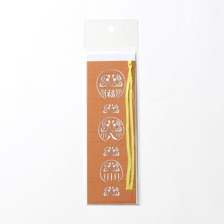 だるま「GOLD」#bookmark