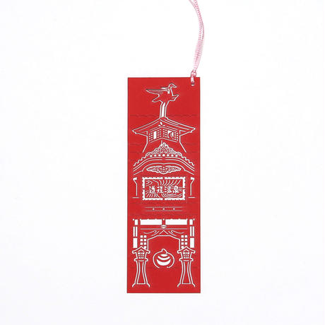 道後温泉「RED」#bookmark