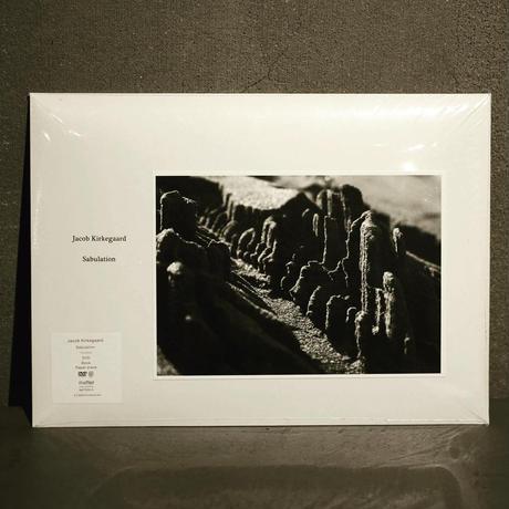 JACOB KIRKEGAARD  /  SABULATION