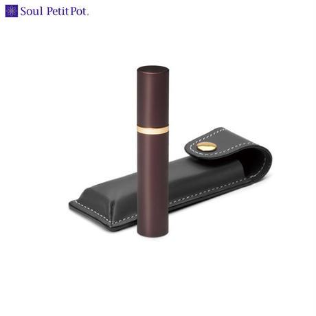 MAO-SP-450 Soul PetitPot ソウル プチポット 携帯型ミニ骨壷 ポケット ブラック