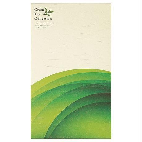 VS グリーン・ティー・コレクション | MORI ENTERPRISE