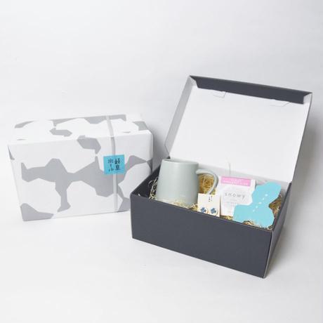 【ギフトBOXをご注文のお客様限定】    岐阜のカタチ メッセージカード ※一つのギフトBOXにつき、一枚までとなります。