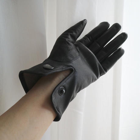 JUN MIKAMI  Leather gloves