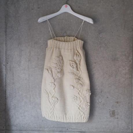 BOTANICAL MINI DRESS