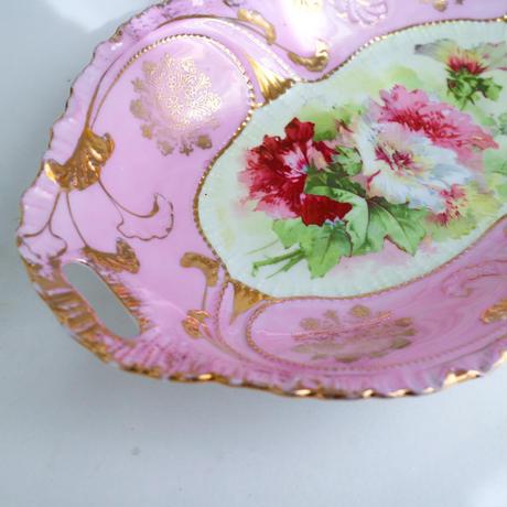 Vintage big plate