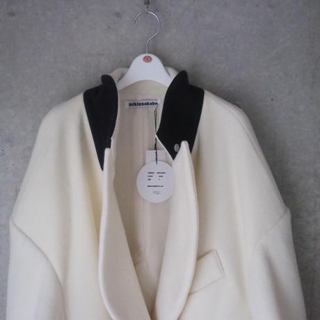 House jacket   ivory