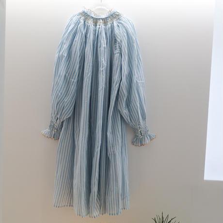 """Thierry Colson""dress blue"