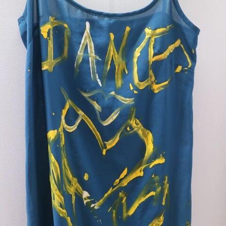 """VAVA DUDU"" Cami Mini Dress Navy"