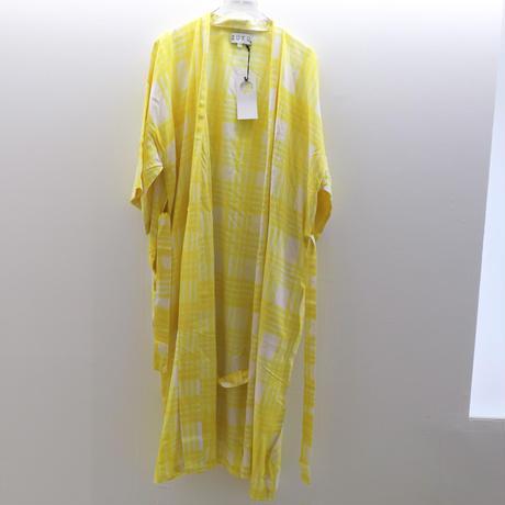 """SUKU""Sunday Robe Dress"