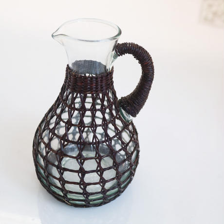 """Vintage  Flower  Vase""""L"""""""