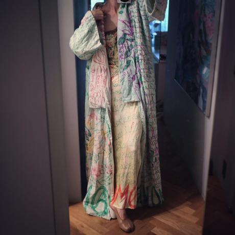 Vava Dudu Kimono Gown