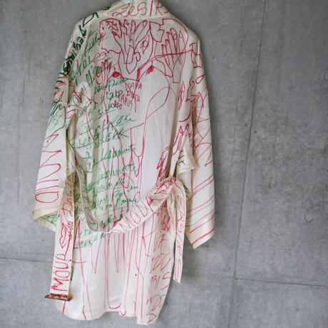 Gown Dress[Vava Dudu]