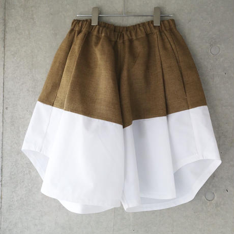 SHORTS BI  COLOR