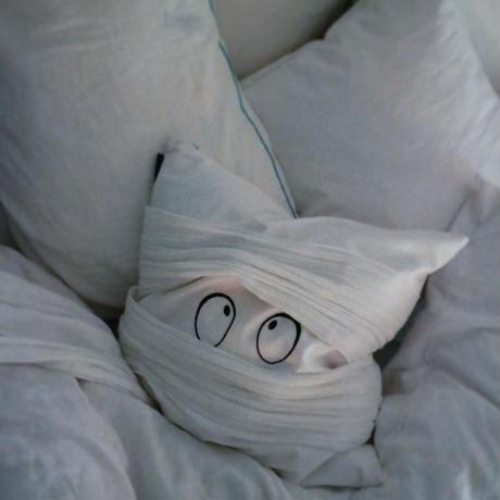 ghost cushion