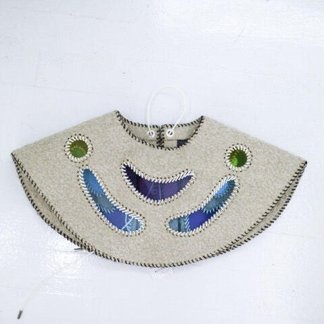 """YOHEI OHNO"" District Collar"