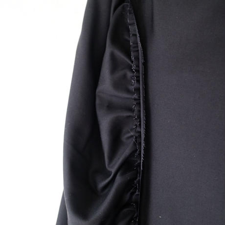 De Las Casas skirt black