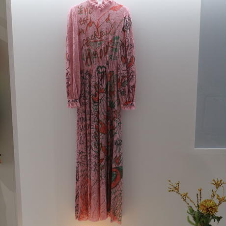 "VAVA DUDU""long dress"""