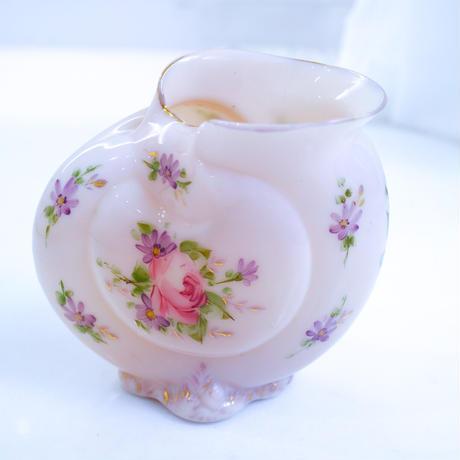 """Vintage flower vase""""O"""""""