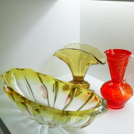 """Vintage Flower  Vase""""K"""""""