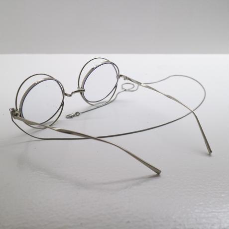 """""""Percy Lau""""Round lens glasses"""
